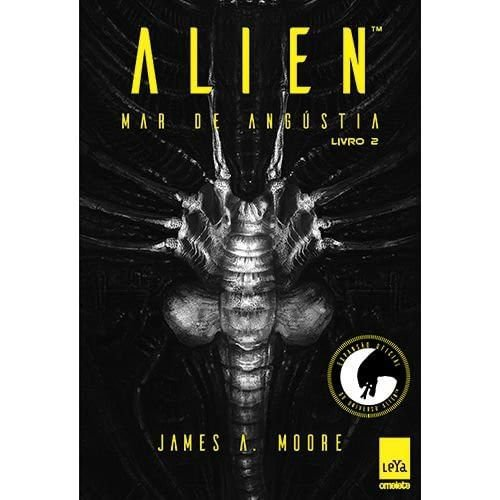 Alien – Vol 02 – Mar de Angustia