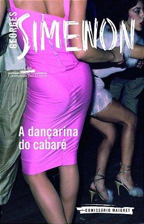 A dançarina do Cabaré