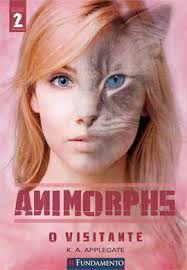 Animorphs – Vol 2 – O Visitante