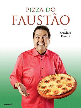 Pizza do Faustao