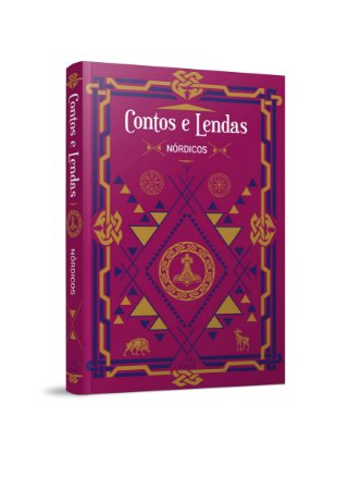 Nórdicos livro 2 - Contos e Lendas