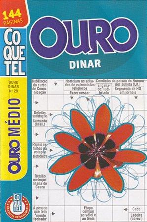 LIVRO OURO DINAR-29