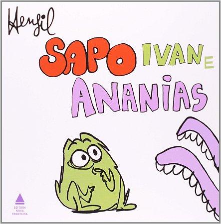 Sapo Ivan e Ananias