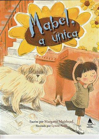 Mabel, a única