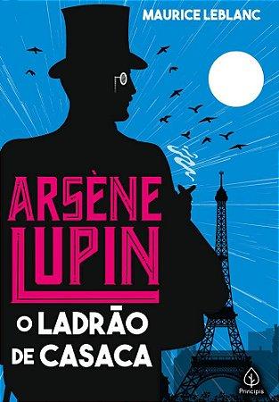 Arsène Lupin o ladrão de casaca