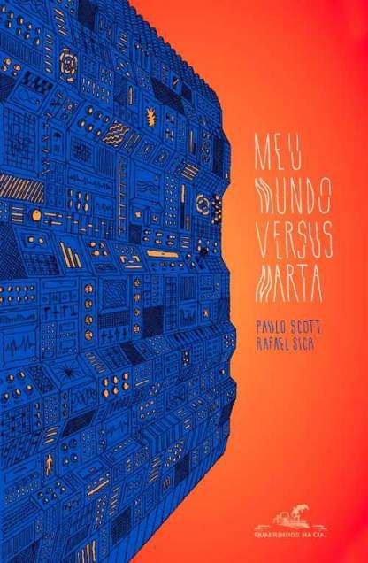 Meu mundo versus Marta