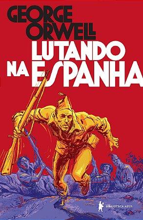 Lutando na Espanha