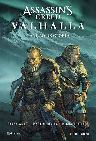 Assassins Creed © Valhalla: Canção da glória
