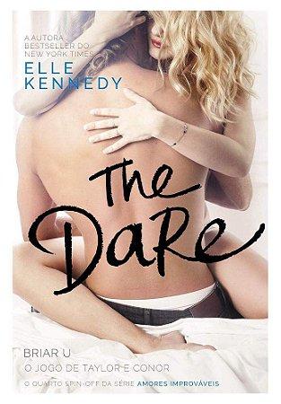 The Dare: O jogo de Taylor e Conor