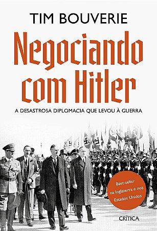 Negociando com Hitler