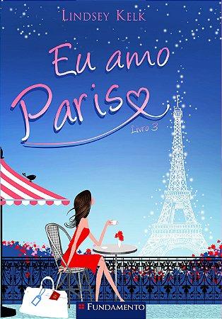 Eu Amo Paris - 03