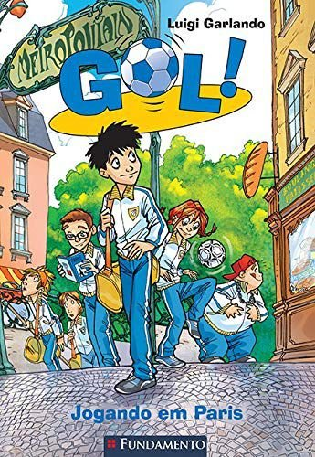 Gol - Jogando Em Paris