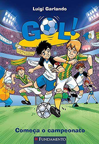 Gol - Começa O Campeonato