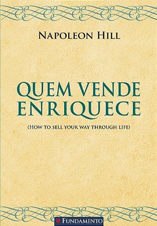 Quem Vende Enriquece
