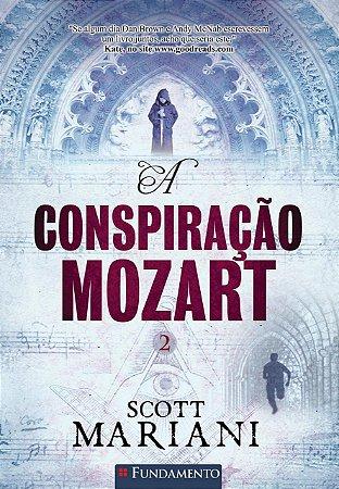 Ben Hope 02 - A Conspiração Mozart