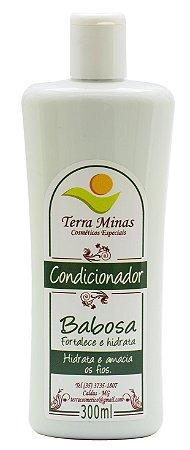 Condicionador de Babosa - 300 ml