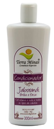 Condicionador de Jaborandi - 300 ml