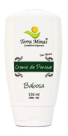 Creme de Pentear Babosa - 150 ml