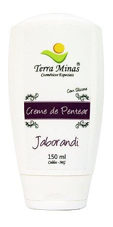 Creme de Pentear Jaborandi - 150 ml
