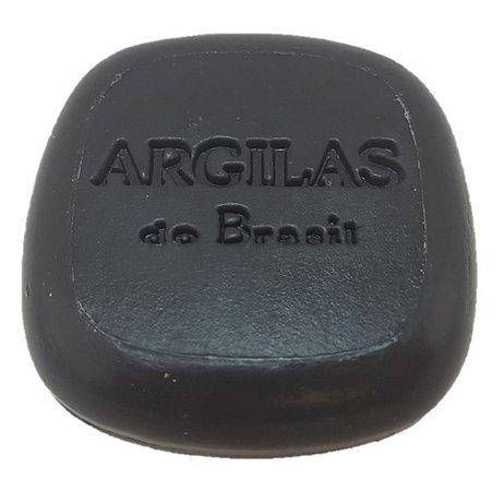 Sabonete Argila Preta - 100g