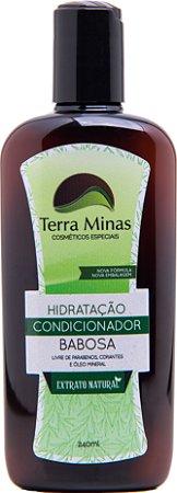 Condicionador de Babosa Hidratação 240 ml