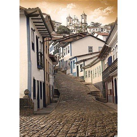 Fundo Fotográfico Tecido Algodão - 370