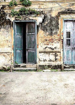 Fundo Fotográfico Tecido Algodão - 959