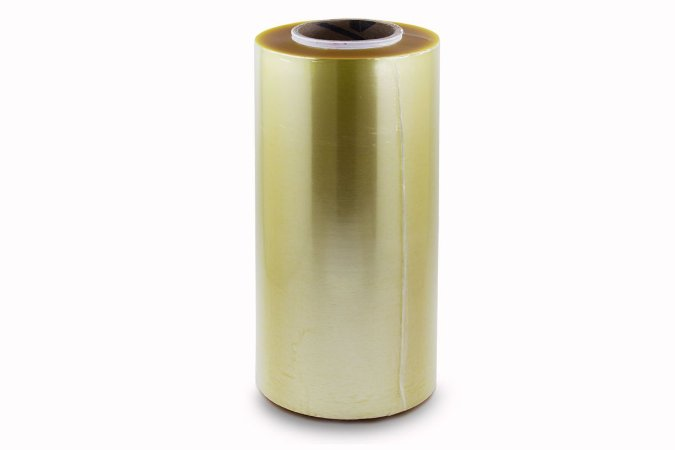 Filme PVC ALPFILM PROTECT - Profissional -  38cm x 10micras x 1000 m
