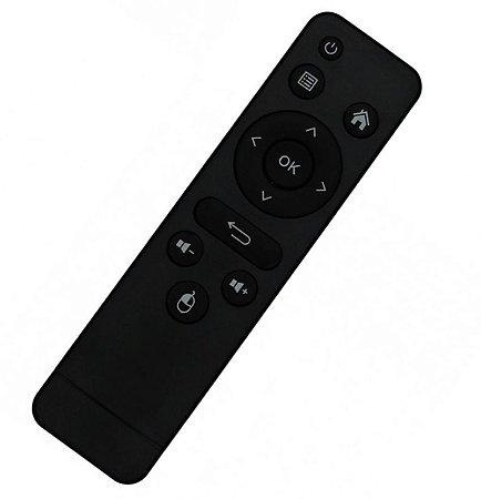 Controle Remoto TV Box Tomate MCD-121