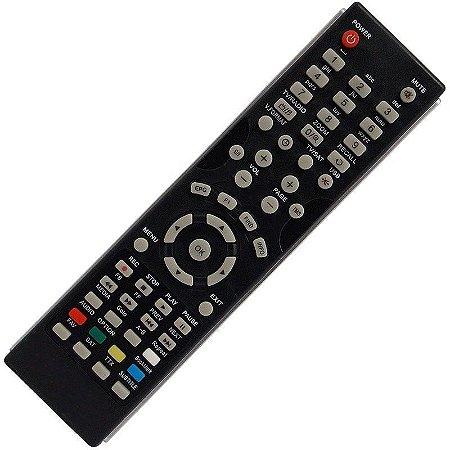 Controle Remoto Receptor Phantom Ultra 3 HD Ondemand