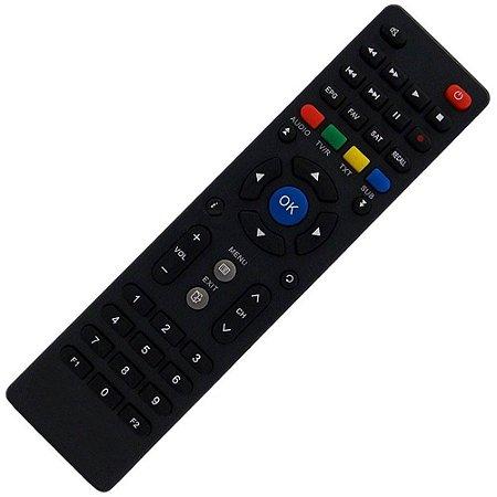 Controle Remoto Receptor Probox 380 HD