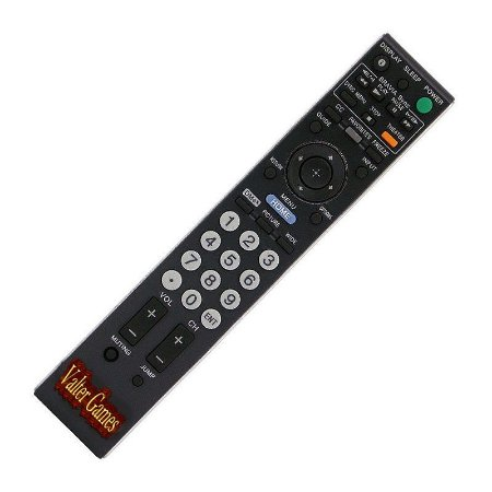Controle Remoto TV LCD / LED Sony Bravia RM-YD023