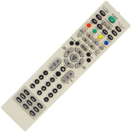 Controle Remoto de Serviço LG Factory SVC Remocon MKJ39170828