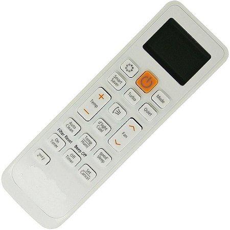 Controle Remoto Ar Condicionado Samsung ARH-5026 / DB63-02818A / DB93-11489C / Virus Doctor