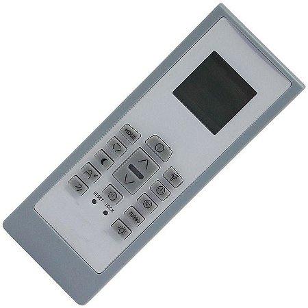 Controle Remoto Ar Condicionado Electrolux RG01/BGEF-ELBR / PI07R / PI09R / PI12R / PI18R / PI24R