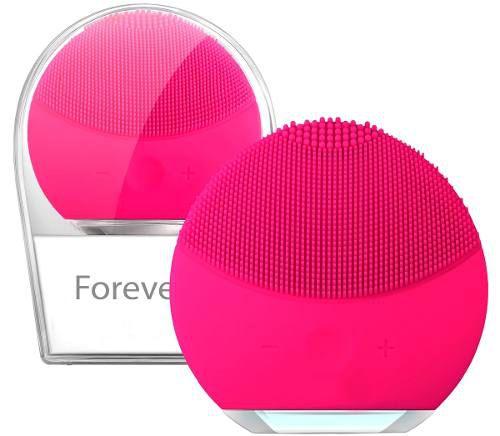 Forever Lina Mini 2 T Sonic - Escova De Limpeza Facial