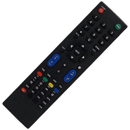 Controle Remoto TV LCD / LED Philco PH32M / PH42M