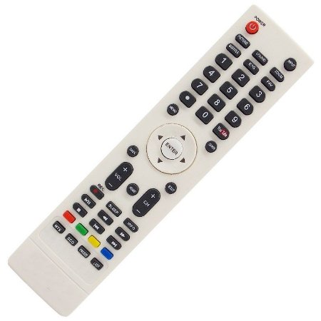 Controle Remoto TV SEMP Toshiba CT-6780 com Youtube (Smart TV)