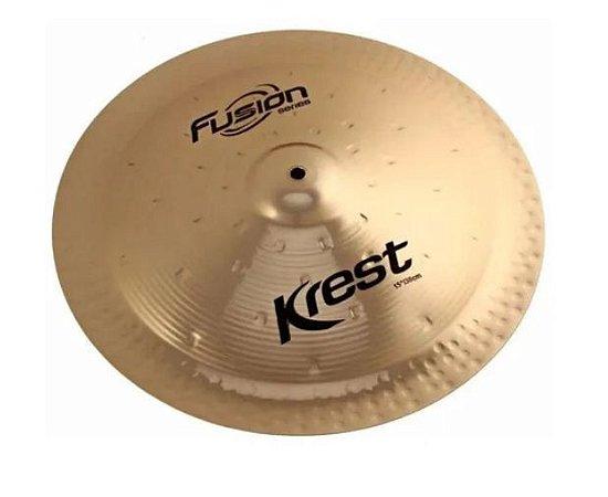 Prato China 15 Serie Fusion Krest Cymbals Bronze B8