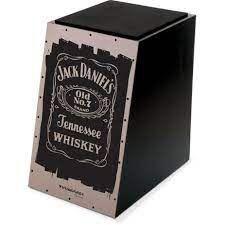 Cajon Spanking Vanguarda Acústico Jack Daniels
