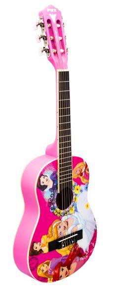 Violão Infantil 1/2 Disney Princesas VIP-5 PHX