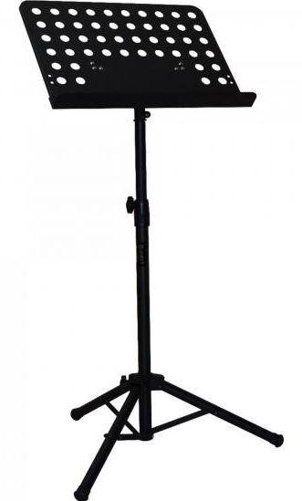 Estante de partitura desmontável reforçada Stagg MUS-C5 T
