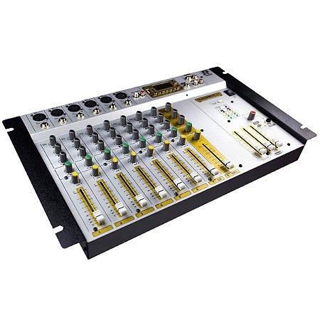MESA DE SOM STANER WM 0803 USB
