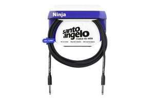 Cabo P10 Santo Angelo Ninja Guitar 4,57m