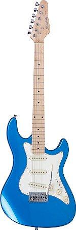 Guitarra Strato Strinberg STS-100 AZUL