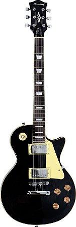 Guitarra Strinberg Les Paul LPS230 Preta