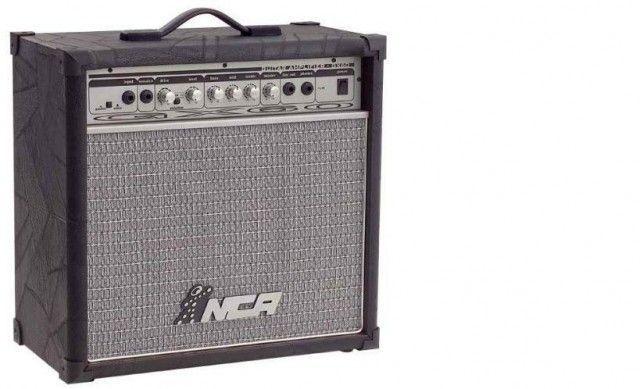 Cubo Amplificador para Guitarra GX60 - 60W RMS