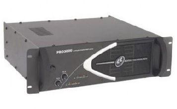 Amplificador de Potencia LL 3000