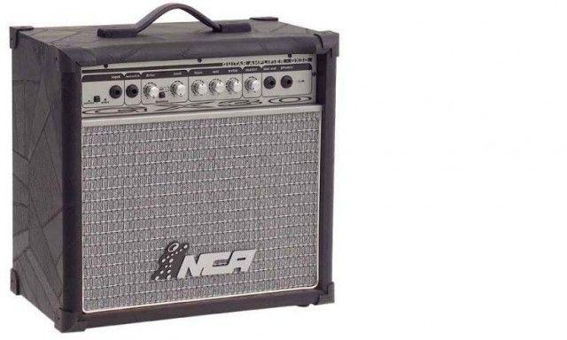 Cubo Amplificador para Guitarra GX30 - 30W RMS