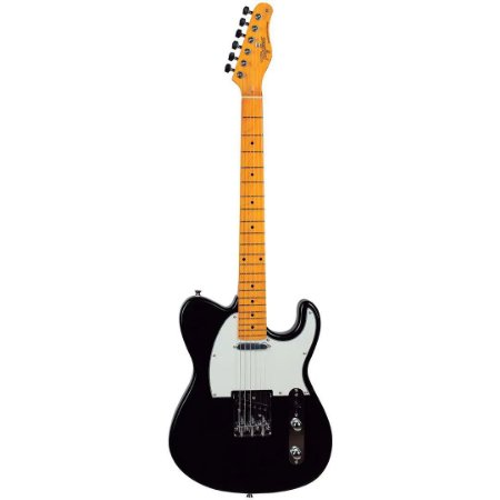 Guitarra Tagima Woodstock Telecaster Tw55 BK